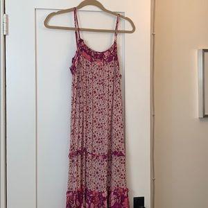 Spell &the Gypsy Winona dress